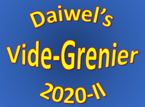 Daiwel's Vide-Grenier