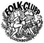Folk-Clupp Logo